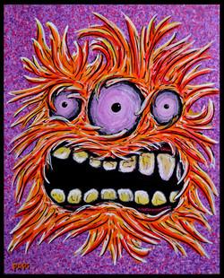 Critter Face 6