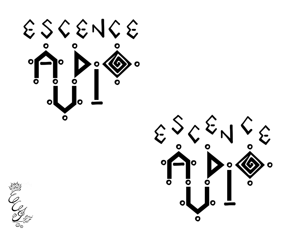 Logo 1 Escence Audio - 2014 - web