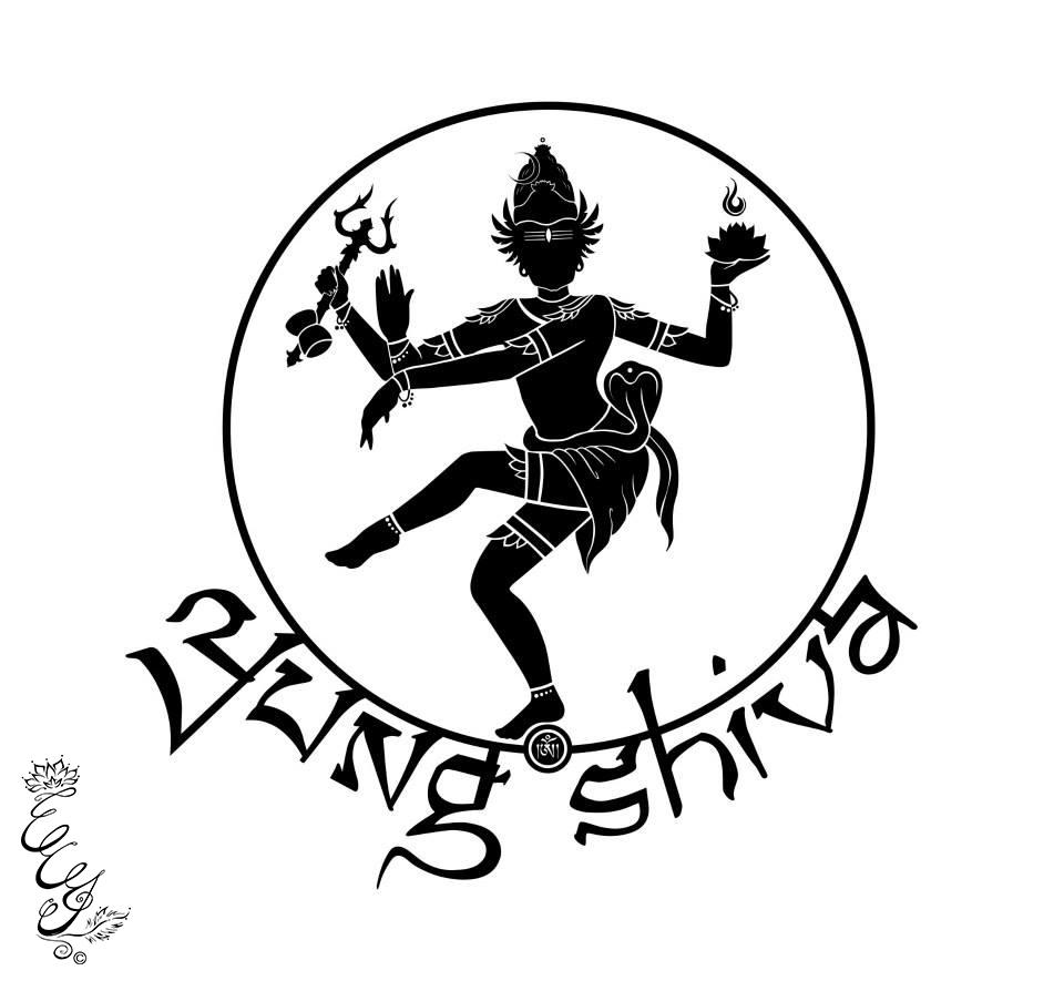 Logo Yung Shiva - 2015 - web