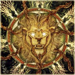 Lion Roots for Ptah EP by Le Lion - 2015 - web