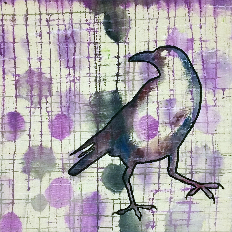 Raven sold