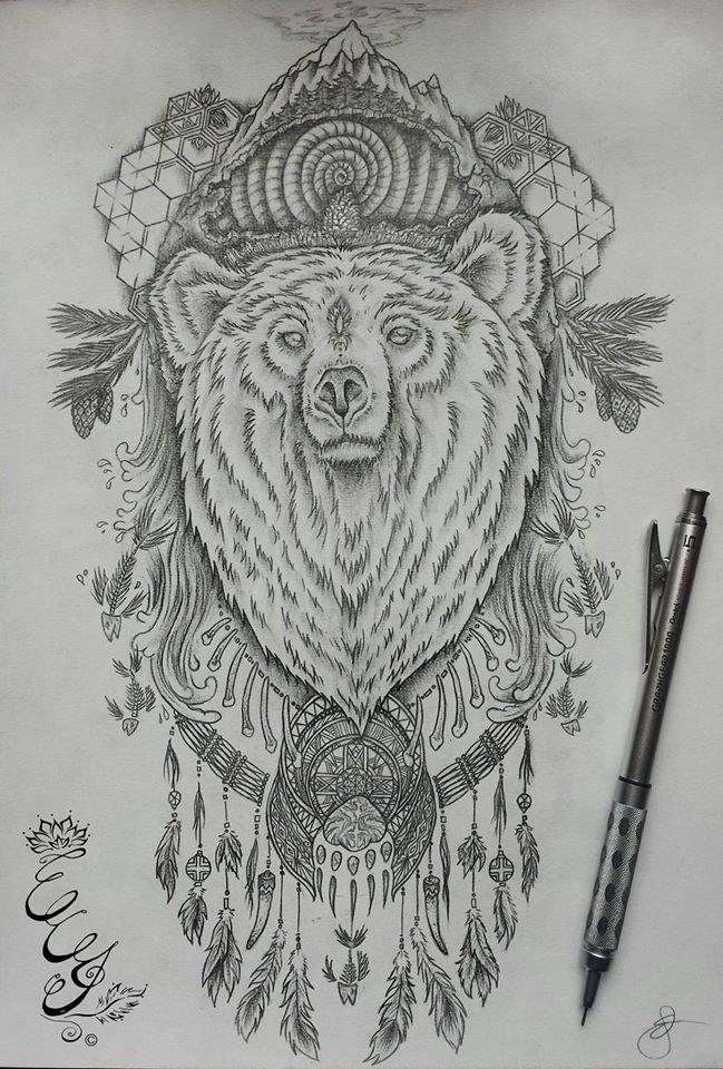 Bear - 2015 - web