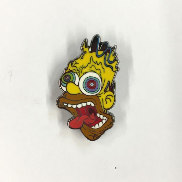 Homer_Pin_