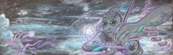 alien painter