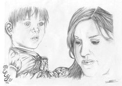Mother _ Child - 2011 - web