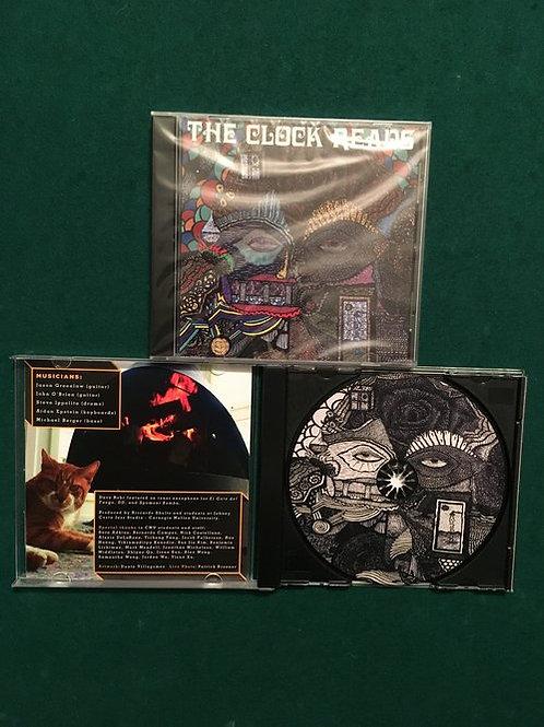 Clock Reads - Studio EP
