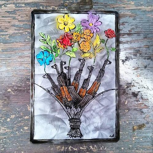 AK Bouquet by Sean Coffey
