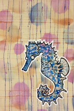 Sea Horse sold