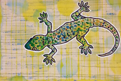 Gecko sold