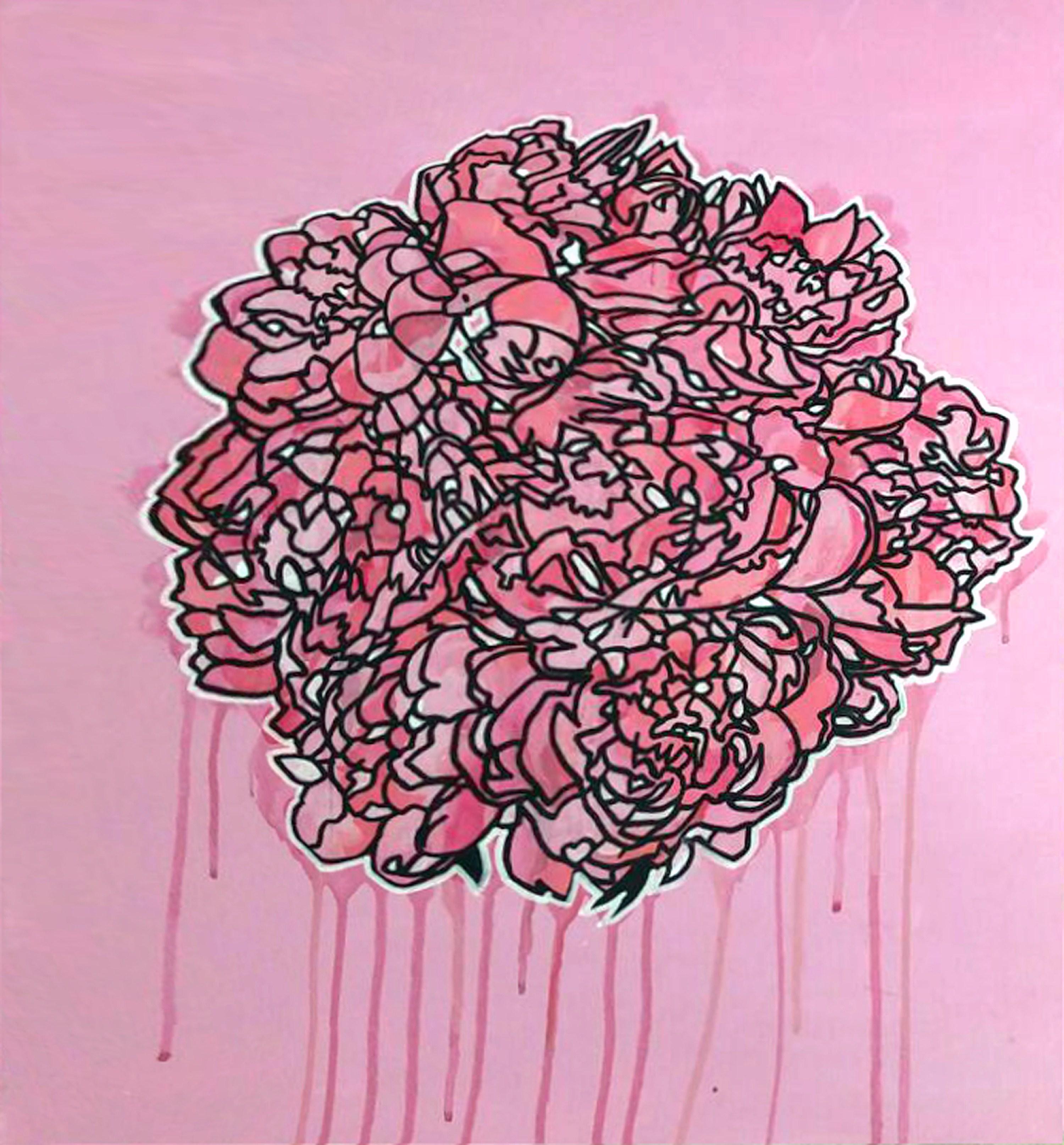Flower 3 sold