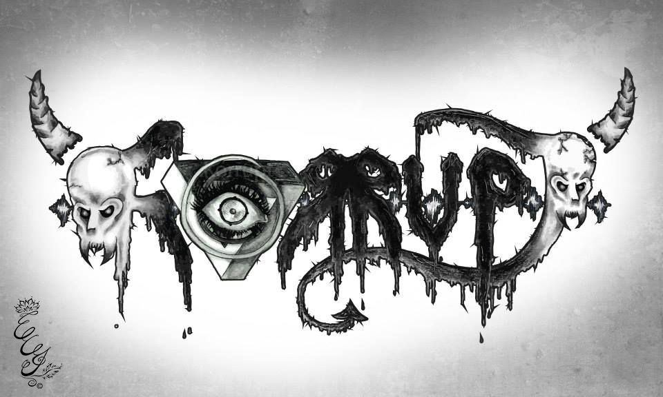 Logo 2 Korrupt - 2012 - web