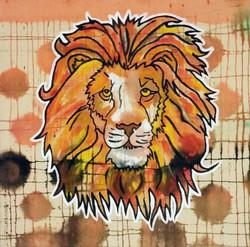 Lion $50