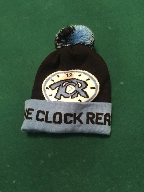 Clock Reads Beanie