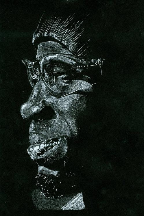Harlem by Erick Morell