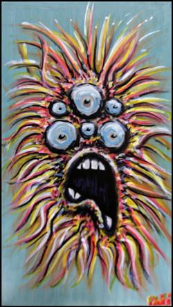 Critter Face5