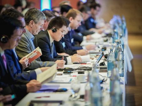 3. Deutsch-Chinesischer Automobilkongress in Ingolstadt