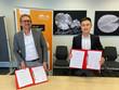 Neue Partnerschaft im Bereich Medizintechnik