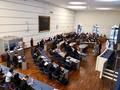 Deutsch-Chinesisches Industriekooperationsforum Magdeburg 25.04.2018