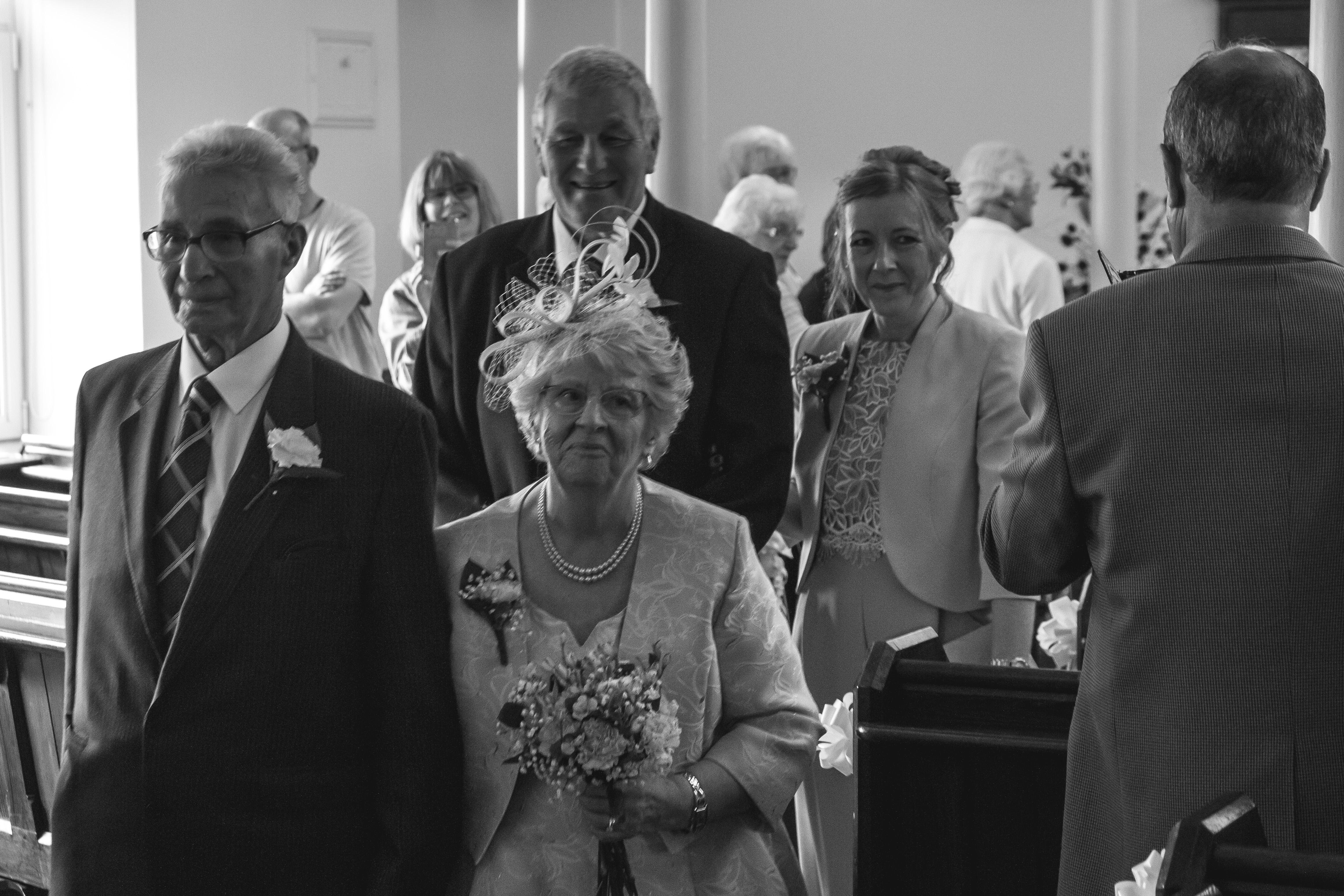 Dorothy and Geoffrey Wedding-80