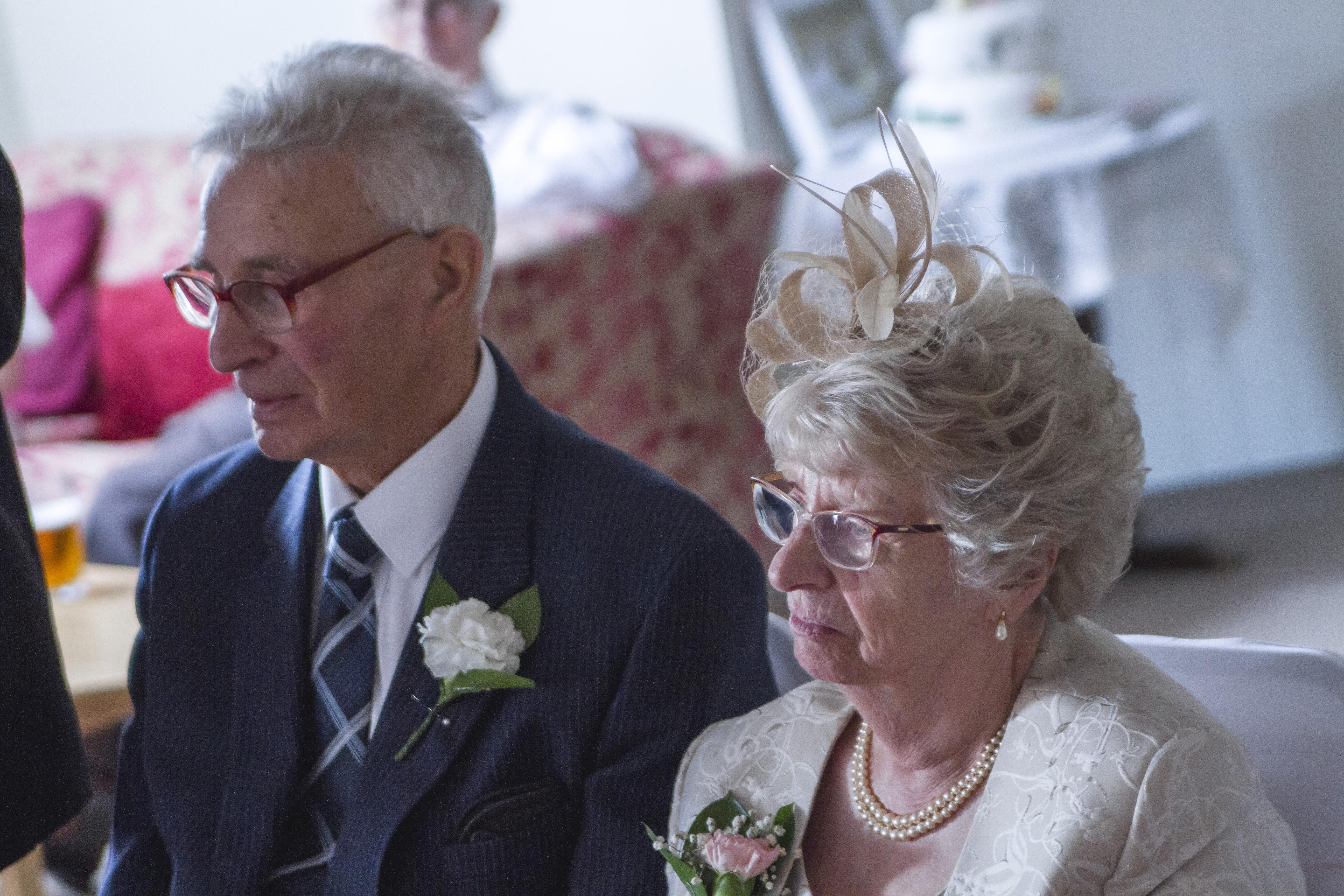 Dorothy and Geoffrey Wedding-145
