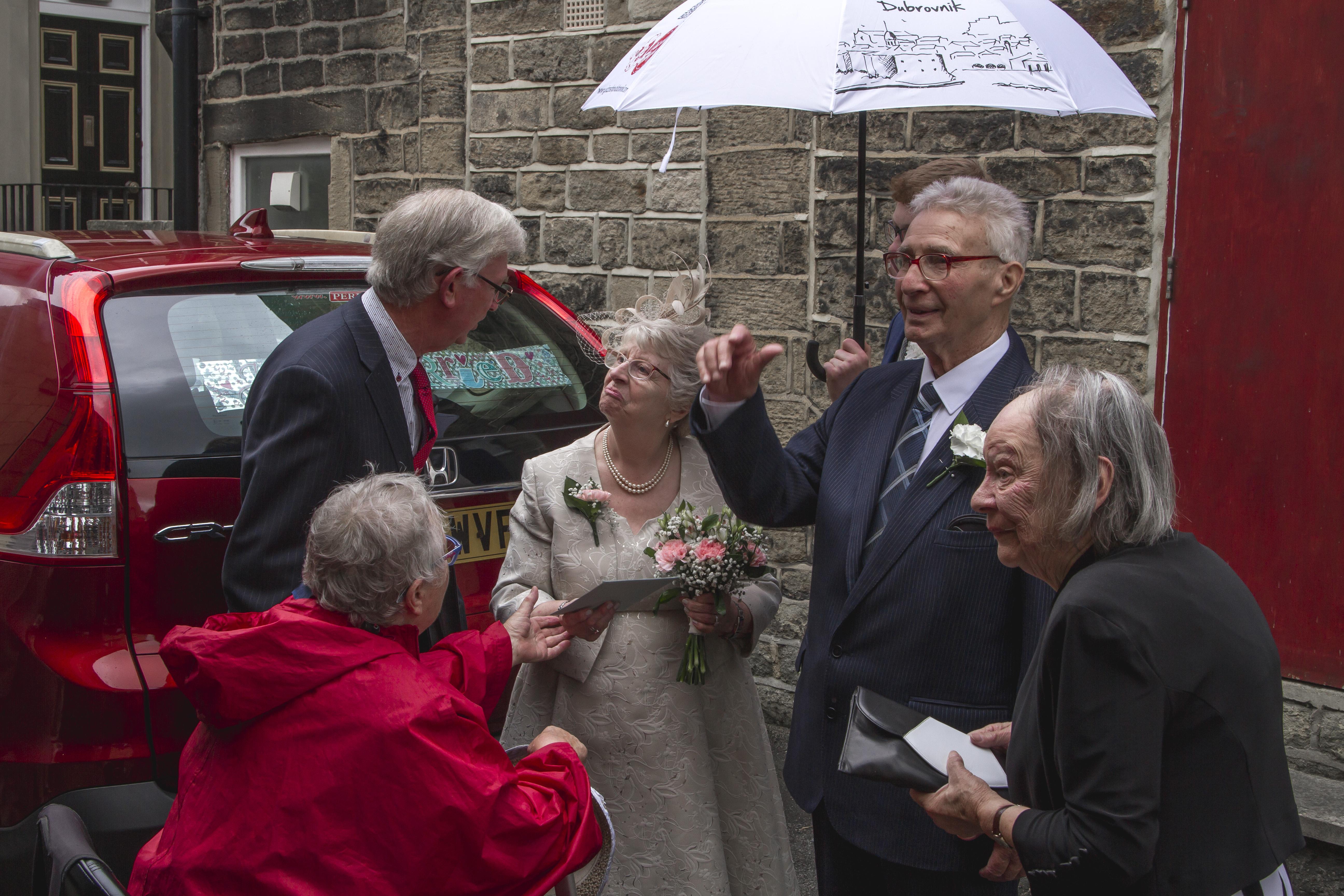 Dorothy and Geoffrey Wedding-118