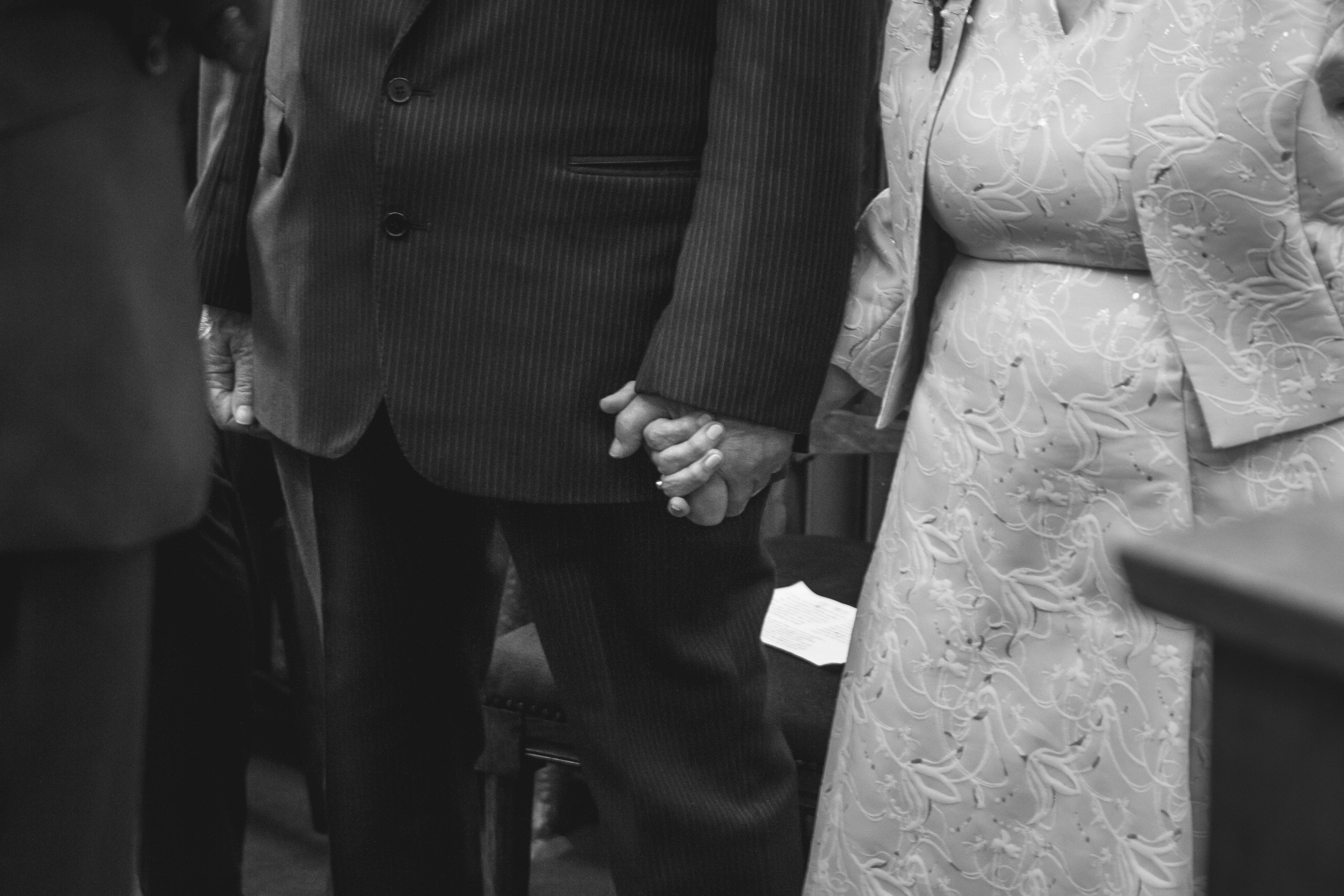 Dorothy and Geoffrey Wedding-38