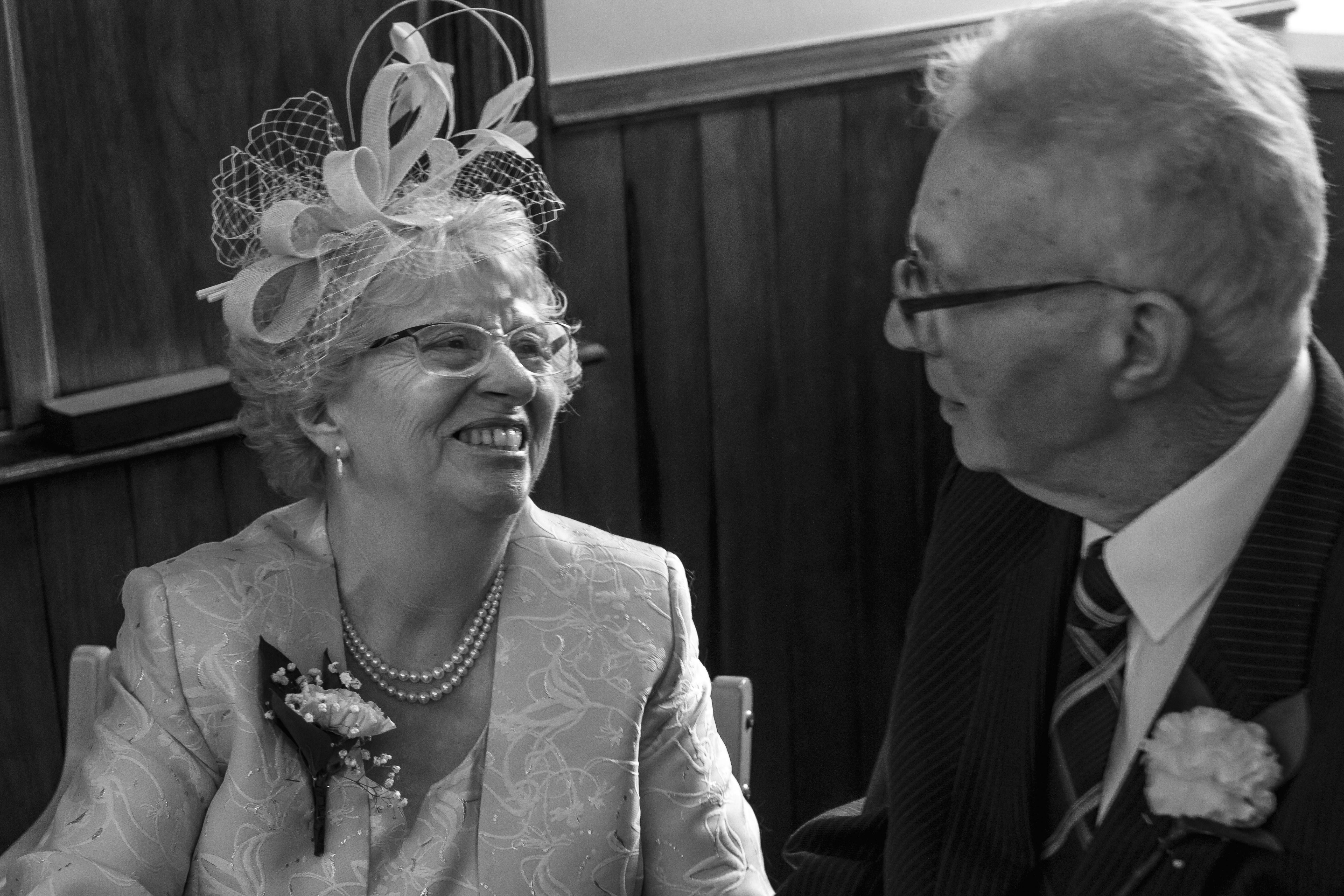 Dorothy and Geoffrey Wedding-75