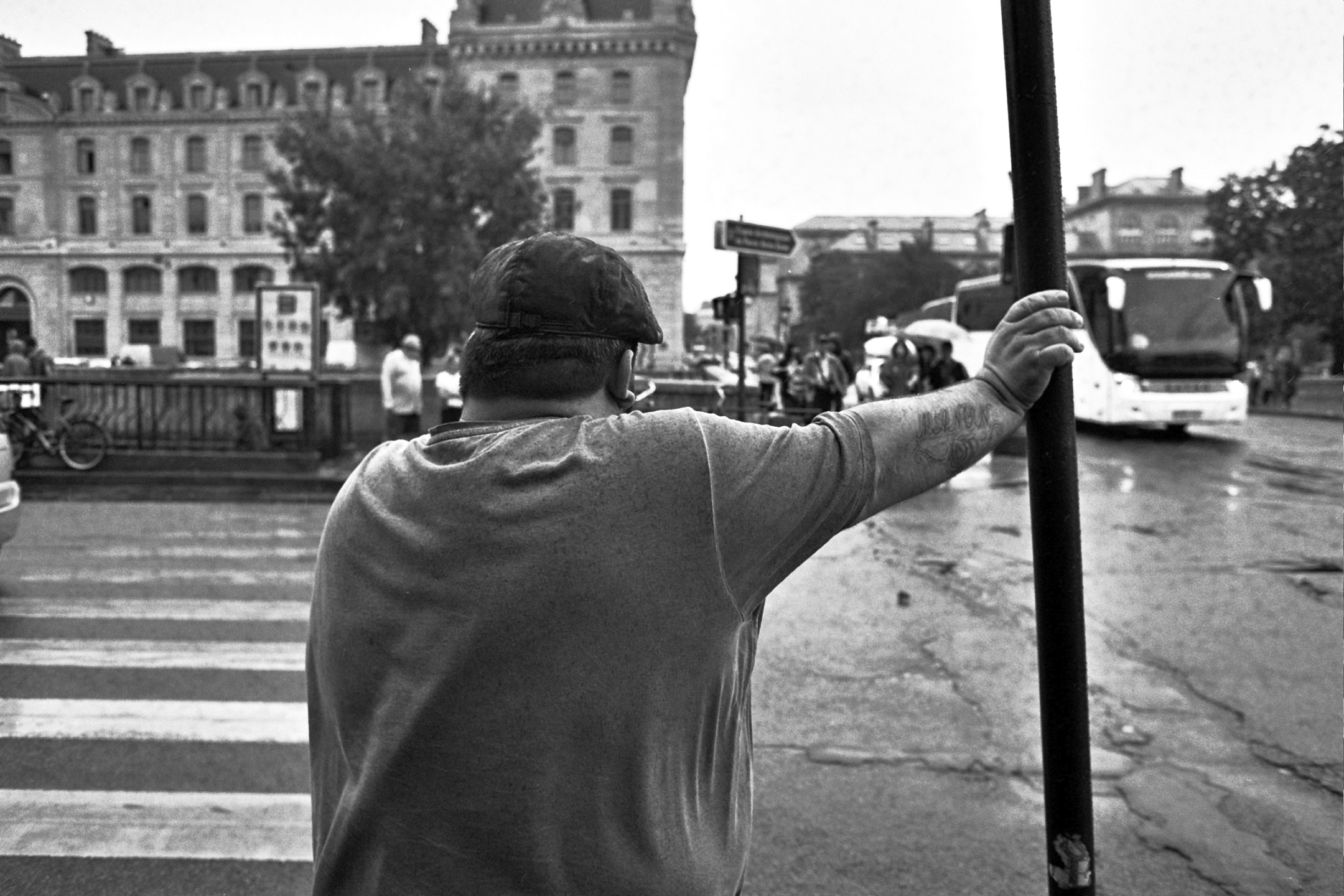Notre Dame, film