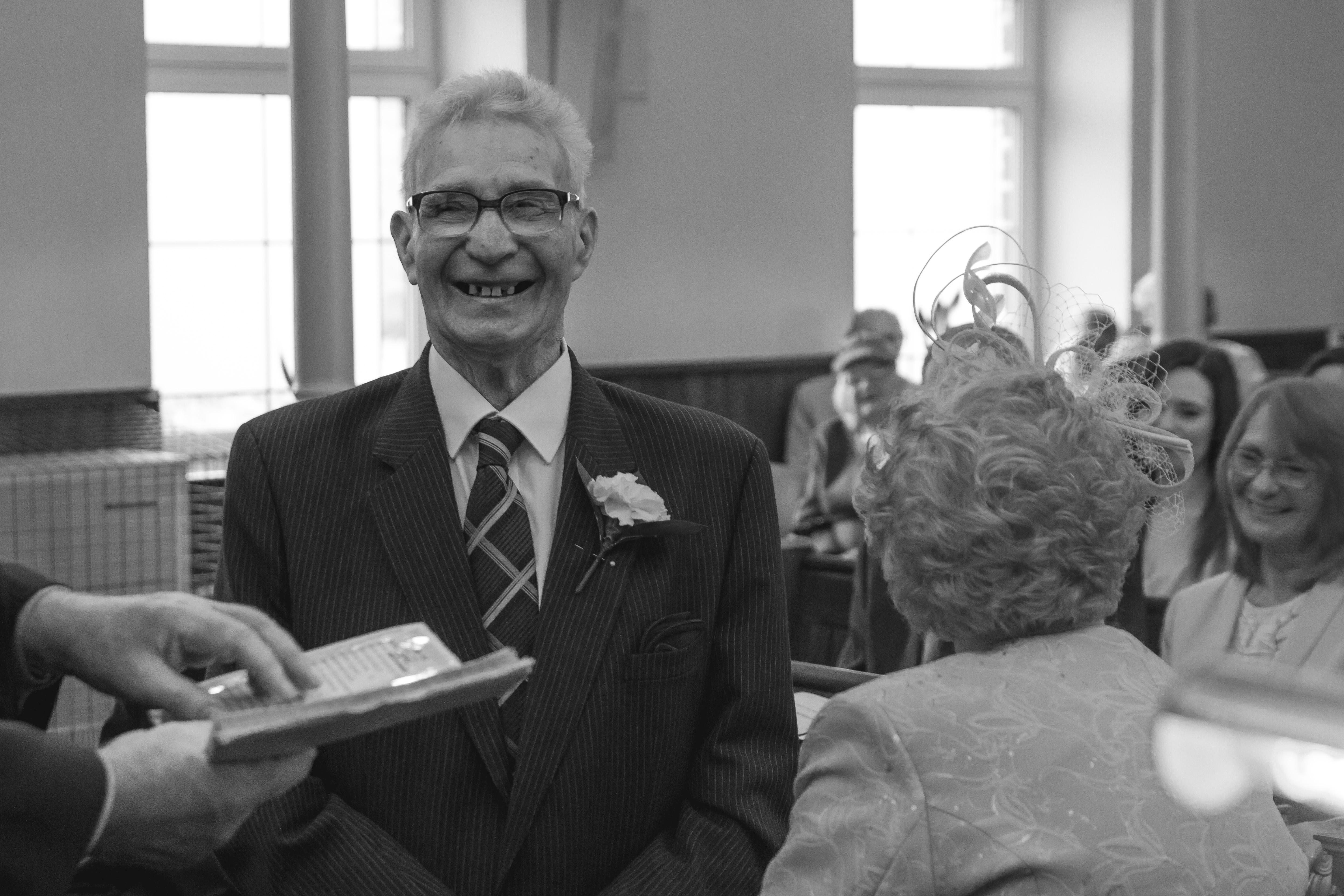 Dorothy and Geoffrey Wedding-49