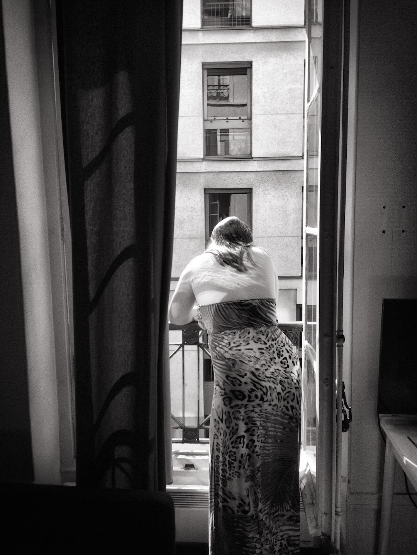 Paris, iPhoneography