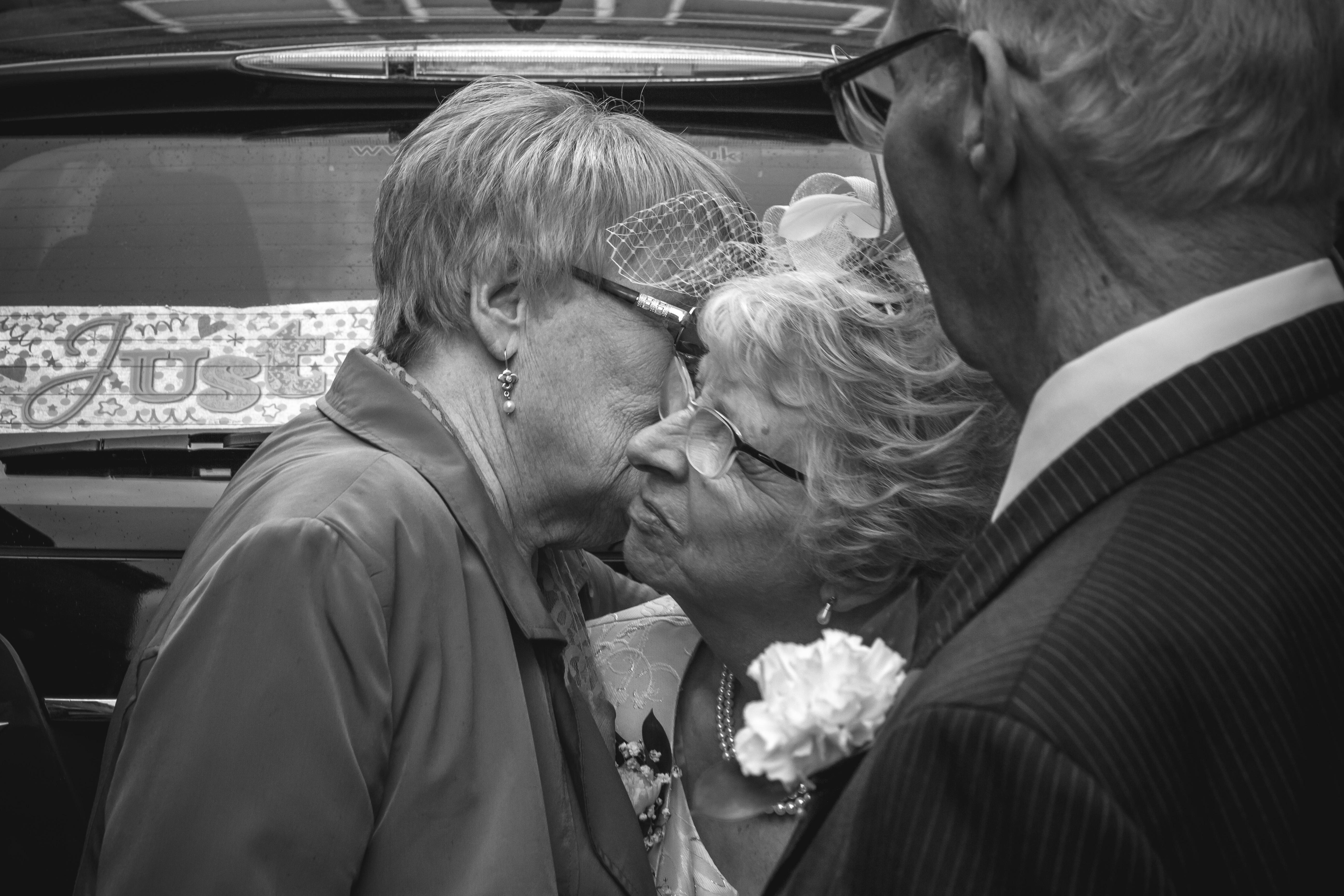 Dorothy and Geoffrey Wedding-113