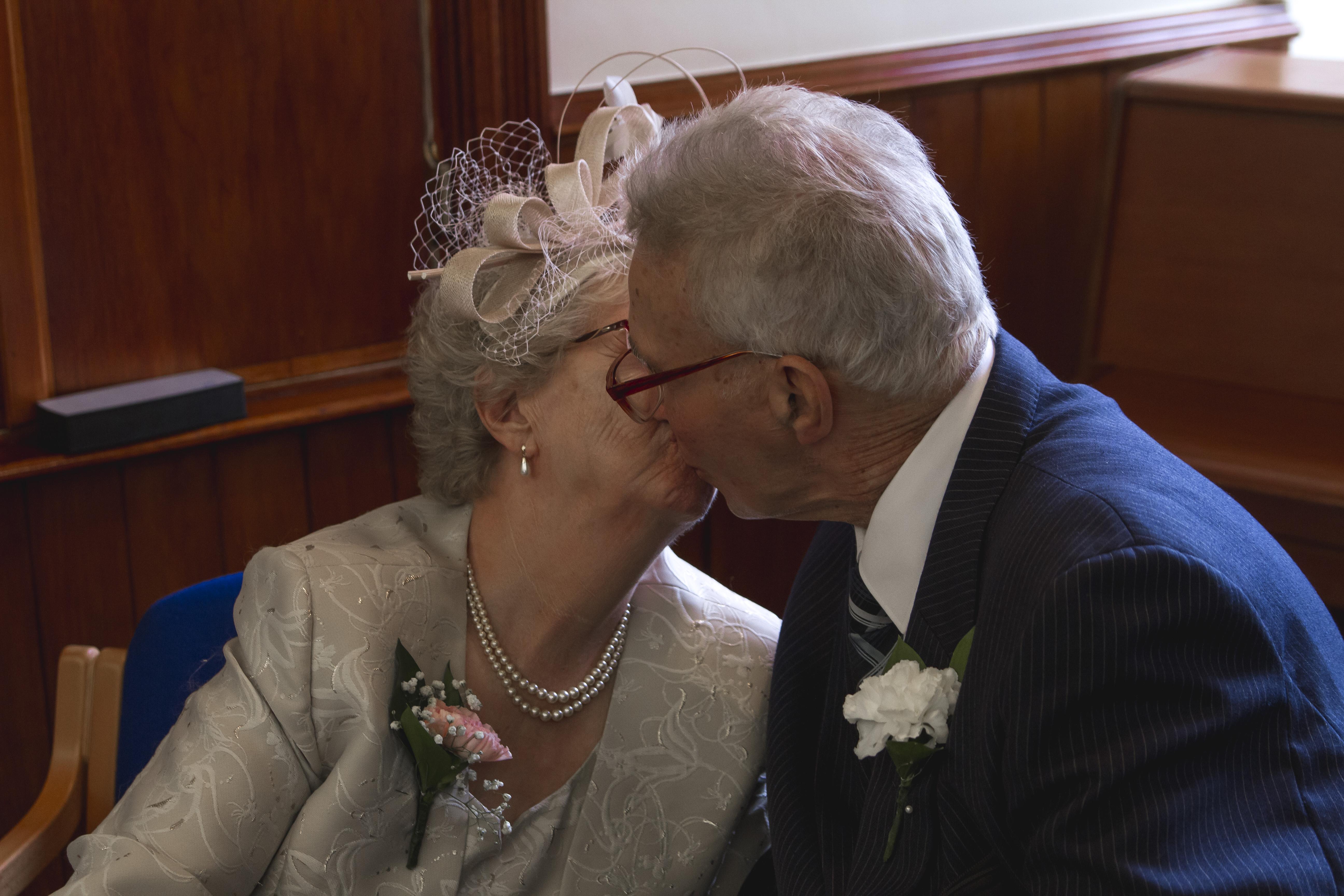 Dorothy and Geoffrey Wedding-74