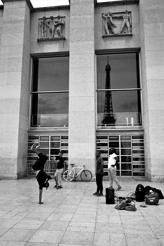 Paris, film
