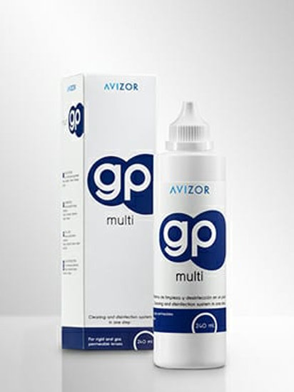 GP MULTI 240ml