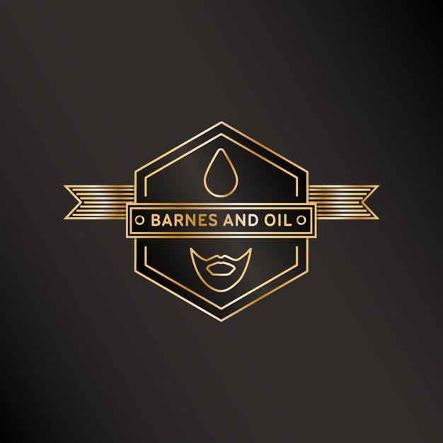 Barnes and Oil Logo