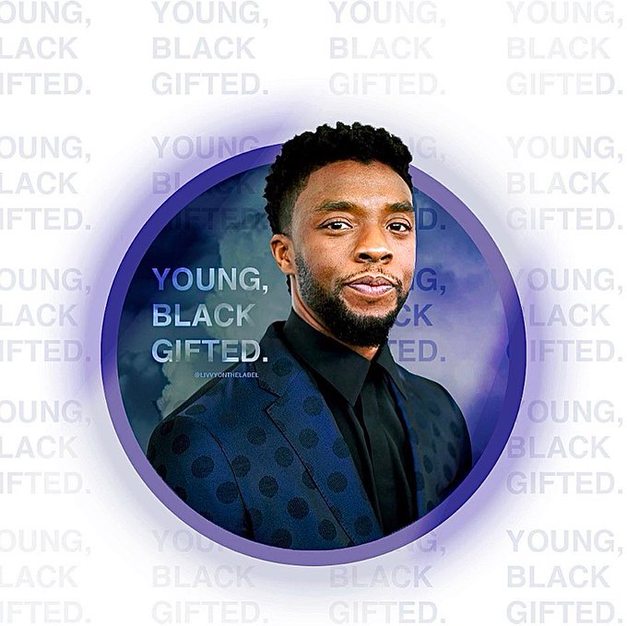 """Young Black Gifted"""