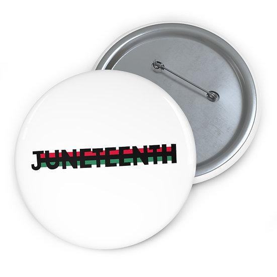 JUNETEENTH Pin