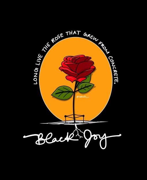 """Black Joy"""