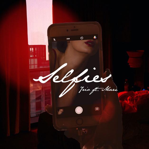 Selfies Cover Art