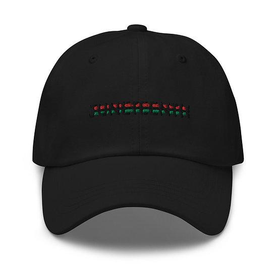 JUNETEETH Hat - Black