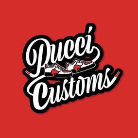 Pucci Customs Logo
