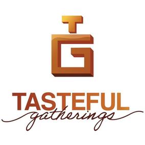 Tasteful Gatherings Identity