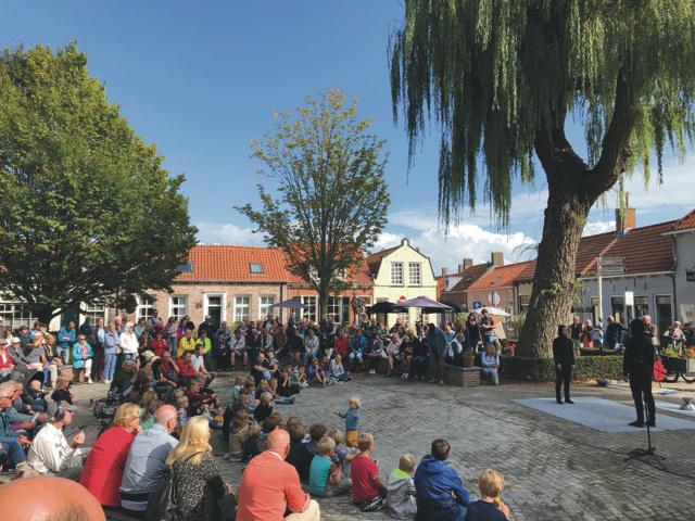 Final Groede Festival 1