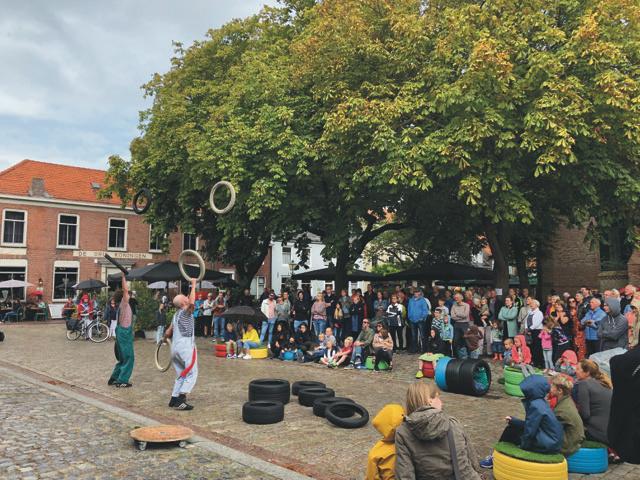 Final Groede Festival 2