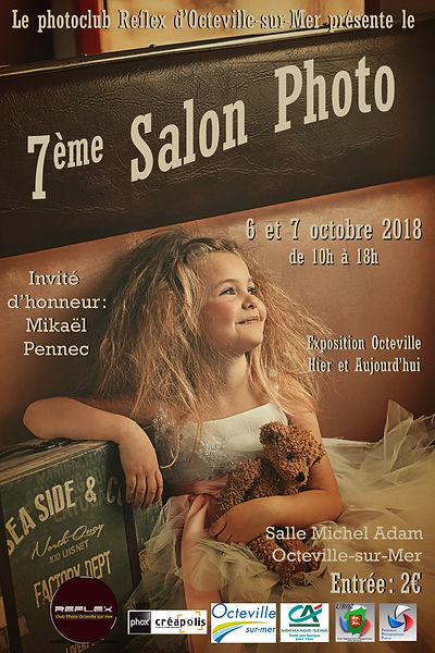 2018_Affiche salon de la photo 2018 fina
