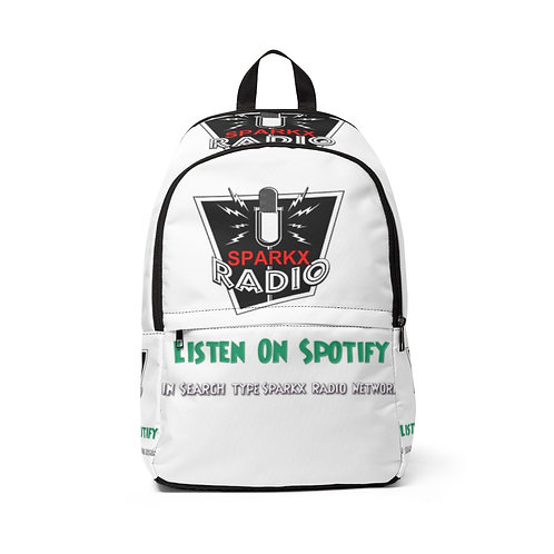 Sparkx School Backpack