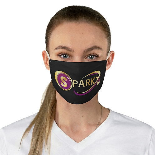 Sparkx TV Logo Mask