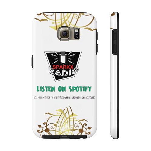 Products Sparkx Spoitfy Case Mate Tough Phone Cases