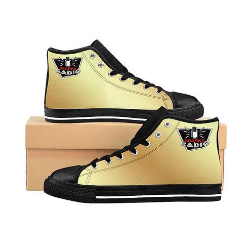 Sparkx Men's High-top Sneakers