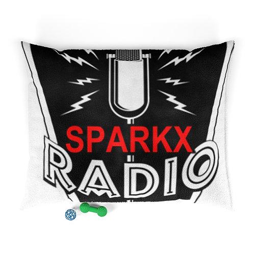 Sparkx Radio Pet Bed